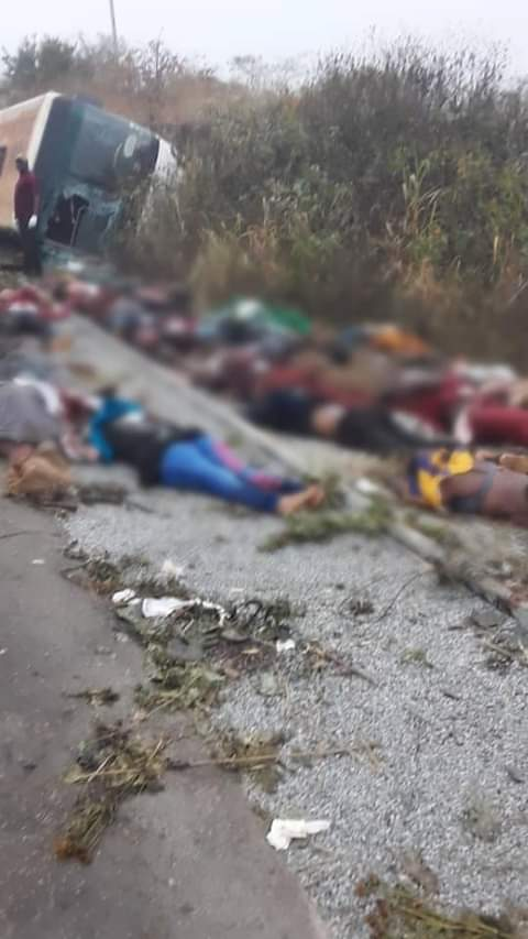 Cameroon: Scores Die in Major RoadAccident