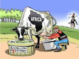 Japan To Surpass China in Race forAfrica