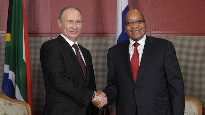 Russia-Africa Nuclear Deal: More Harm thanGood