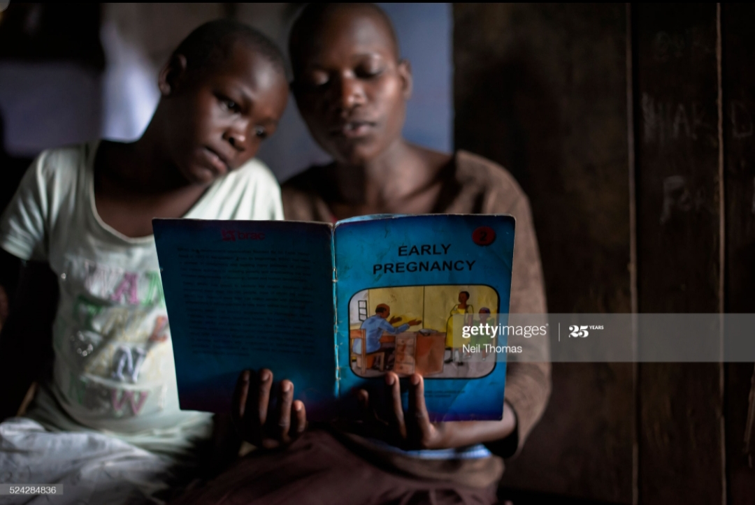 Zimbabwe: Lockdown Pregnancies Cause Over 400 Girls to QuitSchool