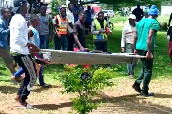 Condemnation Rises over Cameroon SchoolShooting