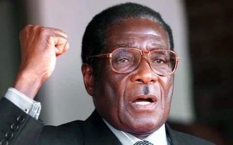 Breaking: Robert Mugabe has Died, Aged95