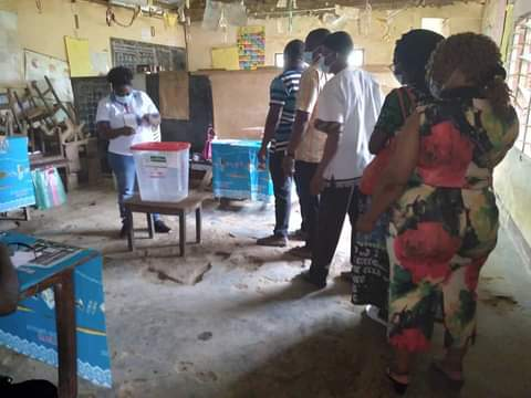Cameroon's First Regional Election Could Change its GovernanceSystem