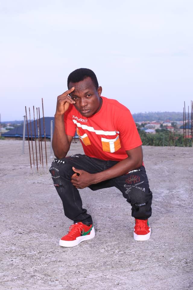 """Cameroon: Tha Sanctified announces Gospel Rap """"Devil go tire"""" SongRelease"""