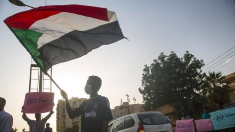 Sudan is No More a State Sponsor of Terrorism — USPresident