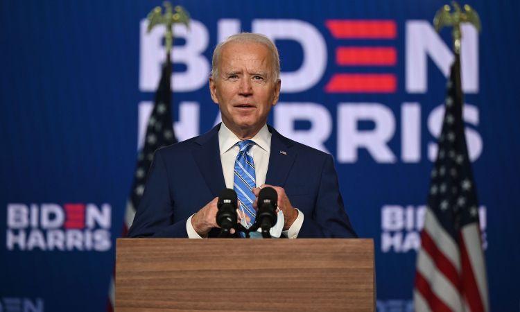 African Leaders Congratulate Biden, Despite Trump's Denial To ConcedeDefeat