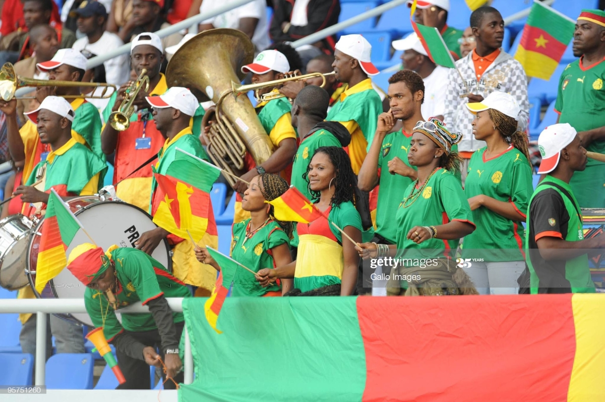 Cameroon to Tackle Japan in October 9Friendly